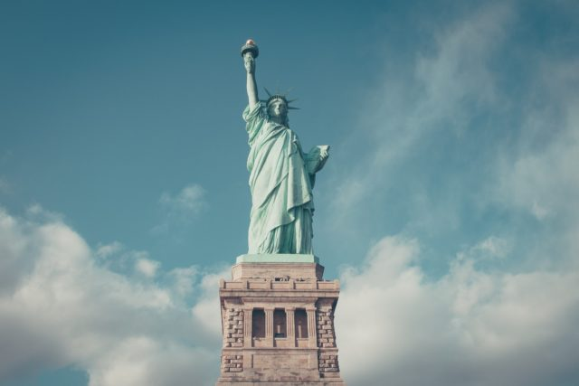 Statue of Liberty | ActiveFilings.com