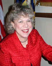 Linda McCulloch, MT Secretary of State