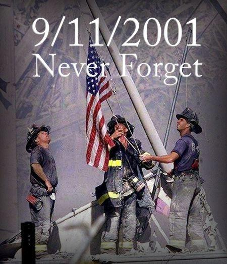 neverforget 9-11-2016