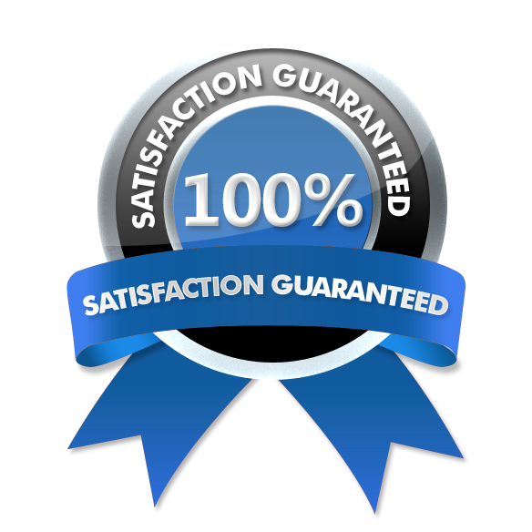 Satisfaction Guaranteed – Active Filings